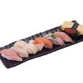 料理メニュー写真〈うまい〉あっぱれ寿司盛り