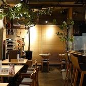 野乃鳥 千里丘酒場の雰囲気2