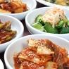 韓食房 おんどる 東静岡店のおすすめポイント3