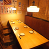 八剣伝 京成高砂店のおすすめポイント3