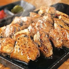 料理メニュー写真鶏炭火焼~旨塩~ 並盛