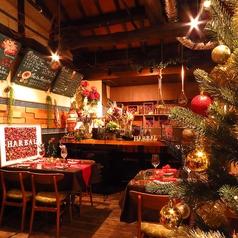 HARBAL ハーバル 小倉魚町店の雰囲気1