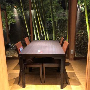 会席料理 三二六別館 竹亭 ちくていの雰囲気1