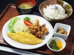 ごはんや さらしなのおすすめ料理3