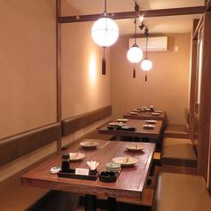藁焼きカツオと土佐料理 くま酒場の雰囲気1