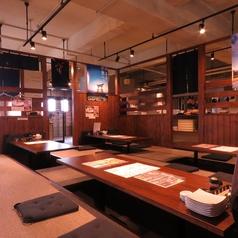 農家と漁師の台所 北海道レストランの雰囲気1