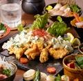 料理メニュー写真食べるタルタルの絶品チキン南蛮