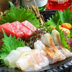 鮨ダイニング おおやまのおすすめポイント1