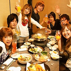 郷土宴座 enza 京都駅前店の写真