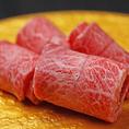 肉の職人が厳選した上質の焼肉をお愉しみいただけます。