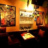 居酒屋 ペコリ Pecoriの雰囲気2