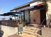レストラン カームラナイハーバー Restaurant CALM LANAI HARBOR 宮崎のグルメ