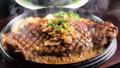 料理メニュー写真豪州産 ミドルグレインステーキ 200g