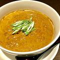料理メニュー写真温 カレー素麺