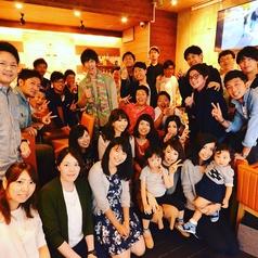 ボートカフェ voat cafe 名古屋駅店のコース写真