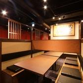 のりを 長居店 王道居酒屋の雰囲気2