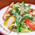 料理メニュー写真おまかせグリーンサラダ(レギュラー)