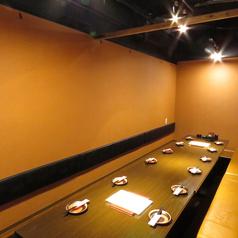 居酒屋 SAFARI さふぁり 宮崎の雰囲気1