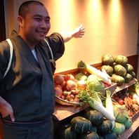 桜町の野菜と魚ウリのお店