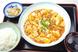 旨辛いマーボー豆腐は絶品です!!