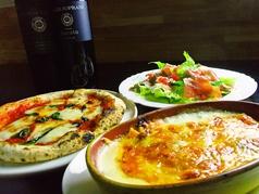 pizzeria Massa ピッツェリア マッサイメージ