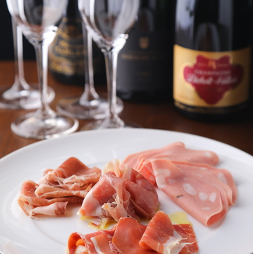 Cafe&Winebar Rosa カフェ&ワインバー ロサのおすすめ料理1