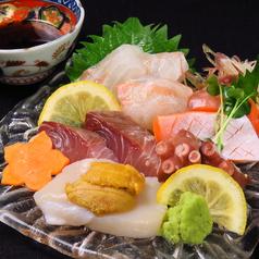 風華 松山のおすすめ料理1