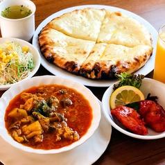 インド料理 KOHINOOR コヒヌールの特集写真