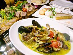 イタリア郷土料理 ラフーガ La・Fugaの写真