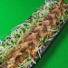 旨い魚と旬野菜 よりどりみどりのおすすめ料理1
