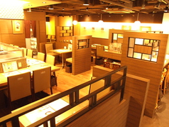 チャンチ 京都店の雰囲気2