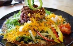 島野菜カフェ Re:Hellow BEACH リハロウビーチのおすすめ料理3