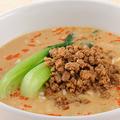 料理メニュー写真豆乳担々麺