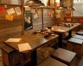 亀戸ホルモン 恵比寿店の雰囲気2