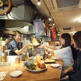 長崎県平戸港 天満店の雰囲気3