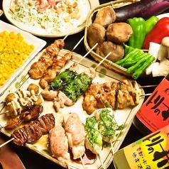 にわ とりのすけ 富田店のおすすめ料理1