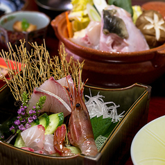 日本料理 藤吉のおすすめ料理1
