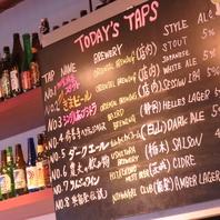 飲めるビールは日々変わる!?