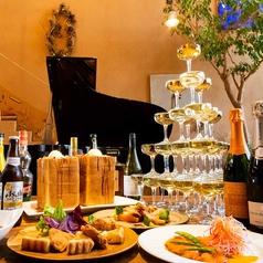 カフェレストラン ジャーランジャーランの特集写真