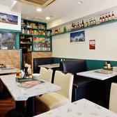 アジア食堂 ハルハナの雰囲気2