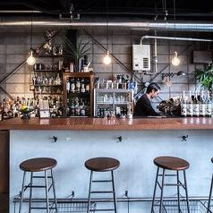 DAYBREAK Liquor&Coffee デイブレイクの写真