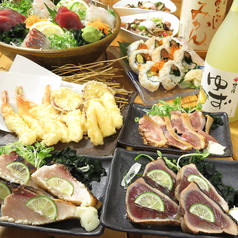 博多もつ鍋 福屋 神戸本店のコース写真