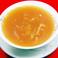 蟹入りフカヒレスープ(並皿/小皿)