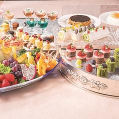 ホテル横浜キャメロットジャパン バンケットルームのおすすめ料理1
