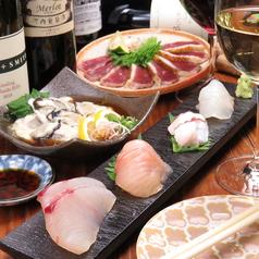 酒と肴 vin酌のおすすめ料理1