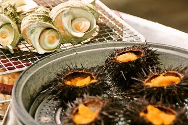 東洋一のおすすめ料理1