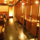 焼肉屋さかい 橋本店の雰囲気3