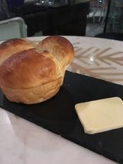 湯だねパンとエシレバター