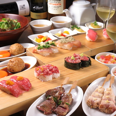 クシヤキとワイン カッシーワ CASSIWA 東通り店のおすすめ料理1