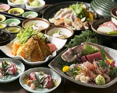 旬彩和ダイニング あんばい 福島店のおすすめ料理1